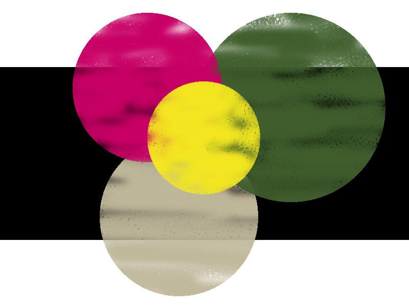 #myspringessentials | ich bin dabei | No1 Farben