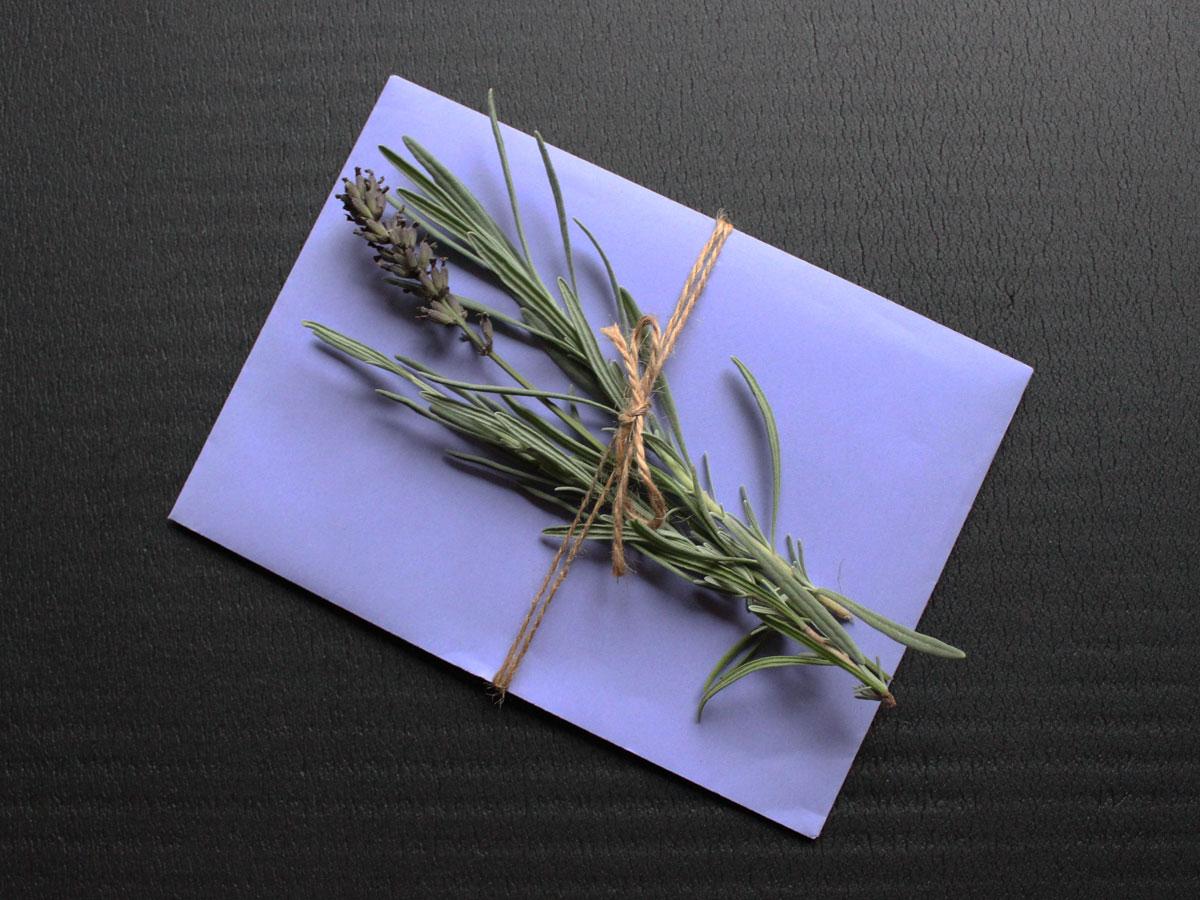 Individuelle & geplottete Hochzeitskarte