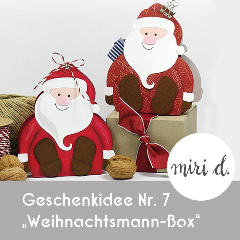 24 Geschenkideen aus dem Plotter - kugelig.com kugelig.com