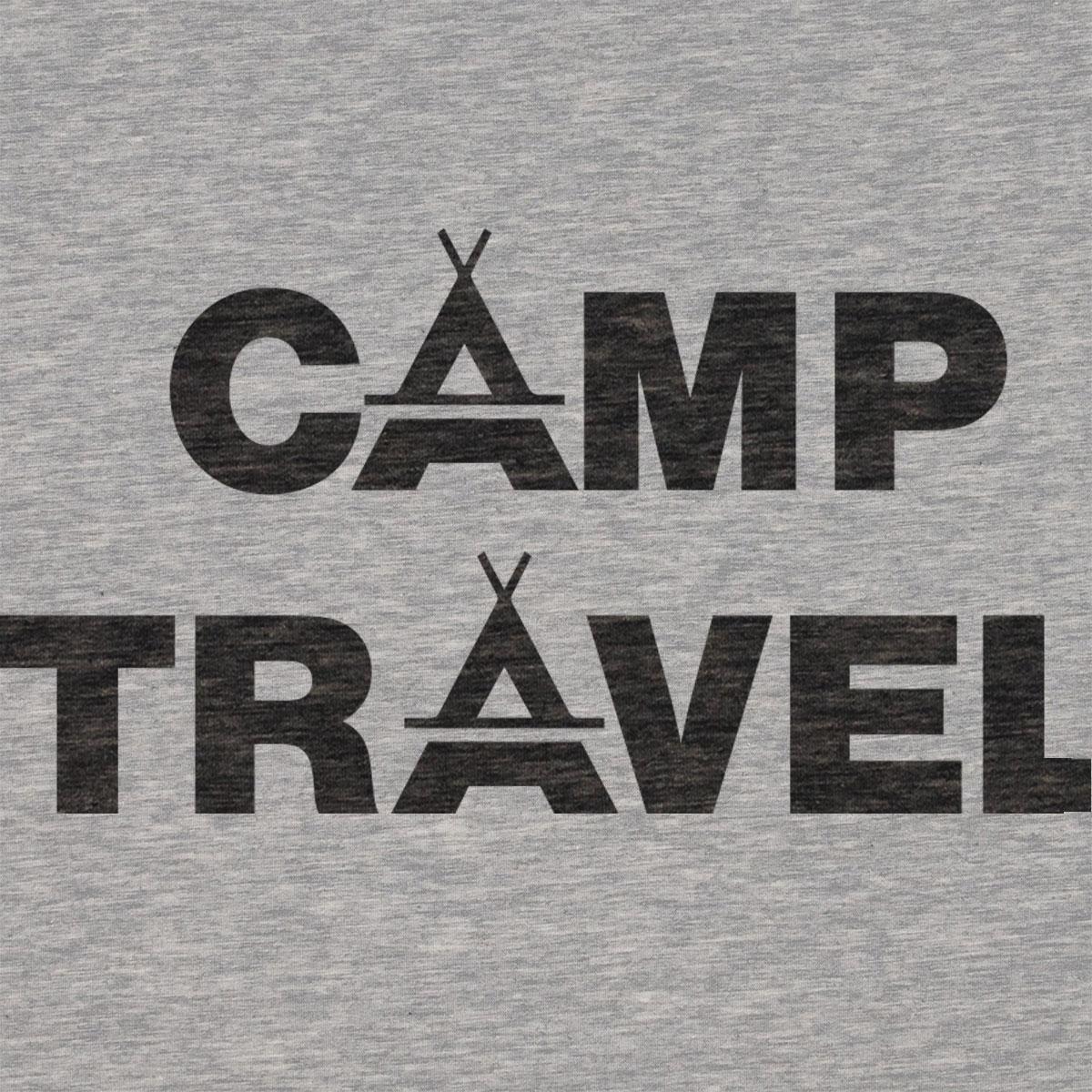 CAMP & TRAVEL - für alle Zelturlauber...