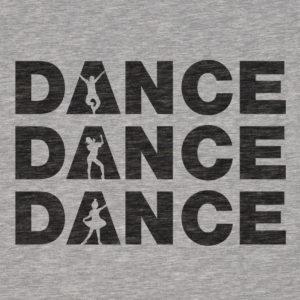 DANCE - für alle Tanzbegeisterten...