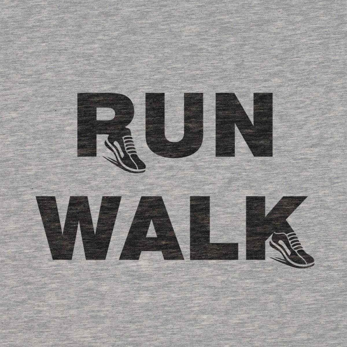 RUN & WALK - für die Läufer...