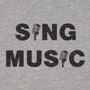 SING & MUSIC - für die Sänger & Musiker...